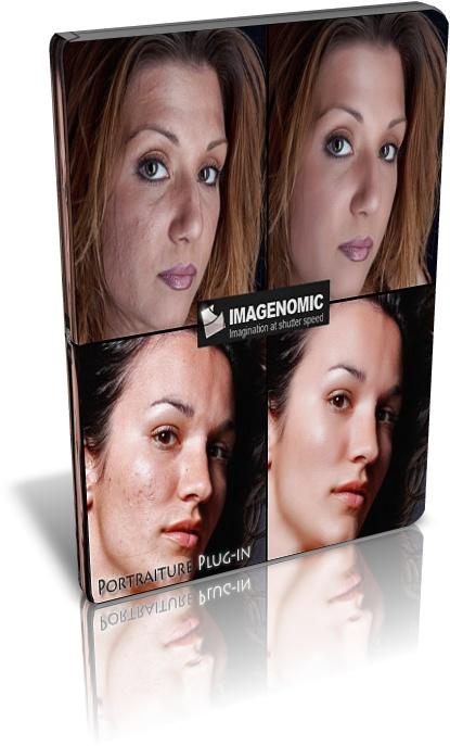 how to use imagenomic portraiture